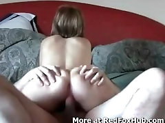 Fat, hairy guy is fucking a fresh kim kardishn sex video chick in a doggy style