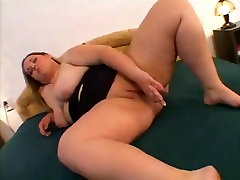 Fucking Hot Fat BBW with nice fat ass-1