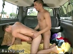 Gay sex big cock fuck ass hole cum in video and small boys first time sex