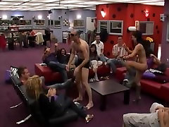Big Brother Jasmina stripping