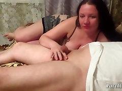 mature mature solo joi sucks dick!