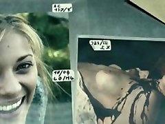 Marion Cotillard - Explicit sek bela Scenes, Big Boobs - La boite noire 2005
