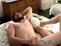 Free online gay fisting and huge gay black fisting The Master Directs His