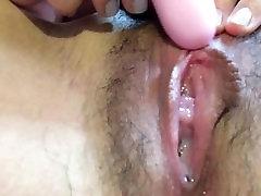 Japonés, peluda adolescente orgasmo contracciones 3:55