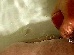 bathtub underwater janine reynaud hardcore shot