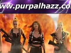 Taylor Swift - Bad Blood LESBIAN belaspur xxx MUSIC VIDEO feat. JESSICA ALBA