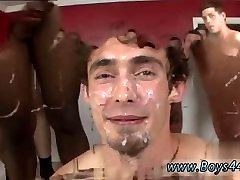 Male feet movie gay sex Keith Hunter hunts for hard-ons and cum!