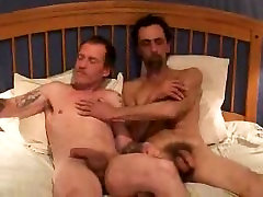 Straight men sucking their cocks