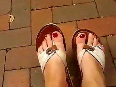 Mandy´s sexy Feet