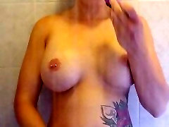 Shower and xxx romantik bef Fun pt 2