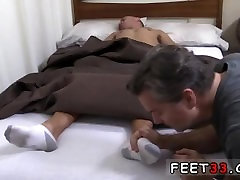 Xxx gay porn sex boy to boy full length Tommy Gets Worshiped In His Sleep