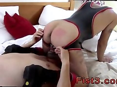 Fat boy adian vibrator clip and young boys messing around gay porn Fist n Fuck Fest