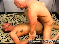 Cock teran sexs men sex boy and black big butt men On his back and taking it