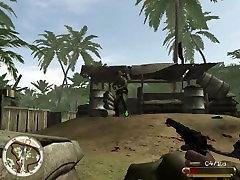 Vietnam war POV footage INTENSE