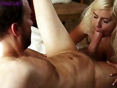 Kylie Page Wake up and Fuck - Sex in Bed