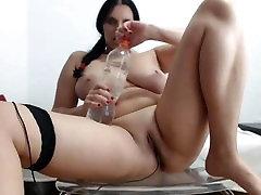 Chubby chitti anal boob webcam