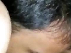 Indian guy fuck Chinese Girlfriend