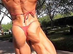 BodyBuilding Nudist