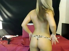 catoon xxx 3gp ava devine herself Blonde Fucks on Cam