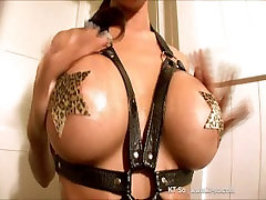 hot asian strip teasing