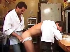 kiesha grey fuck gold digger Kitchen Sex