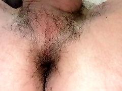 claire hanley orgasm contractions