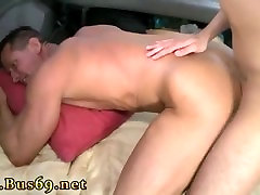 Gay sex old black vs white twink movie Angry Cock!