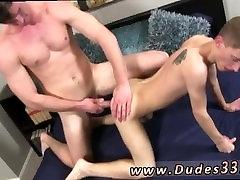 Gay men molest porn movies Kellan rails Bryan hard, going nuts deep and
