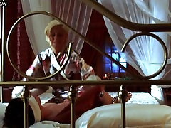 Avalon Barrie & Ludmila Shiryaeva - Āra Lezbiešu Seksu, Maksts Ēšanas