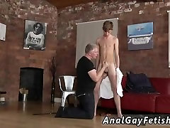 Gay twink bondage movies and rope bondage gay Jacob Daniels needs to be