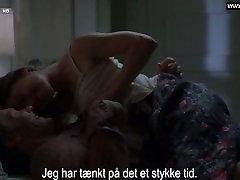Robin Tunney - Topless, Lielas Krūtis, Tukša Muca - Peldēšanās Un Seksa Ainas