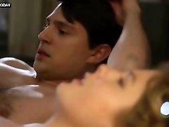 Rose McIver - Topless Blonde Teen girl, Naked brazzer videosb Scene, Perky Boobs
