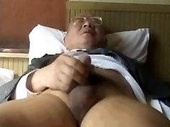 Japanese old man 183