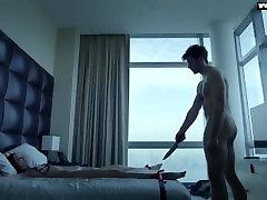 Stephanie Corneliussen - Hot Sex Scene, Naked in bath - Mr. Robot s02e02