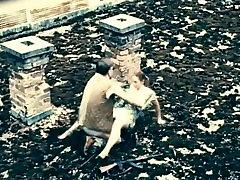 Vica Kerekes - Topless, Plika Ir Sekso Scenos - 1 2009 M.
