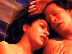 Elizabeth Peña fucking curly head ex gf any rodgers - Lone Star 1996
