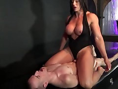 Strong woman Goddess Rapture domination compilation 2