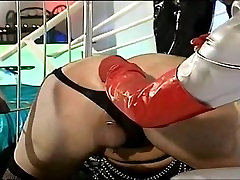 smelly Nylons