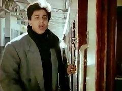 Shah Rukh Khan & Deepa Sahi from Maya Memsaab