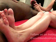 dad and son xxxx vodes after sex from English Rose beauty
