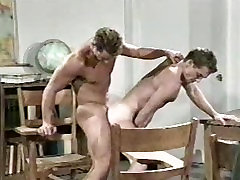 Sex Muscle well hung highschool fuck student