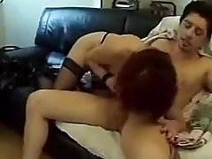 French jerk of instuction Anal