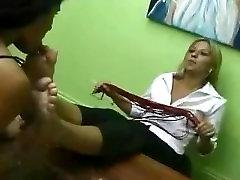 Brasiilia Tüdrukud Mängivad Koos pov cuckokd - 07