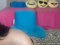 Nasty And Horny Webcam Girl Juicy Orgasm