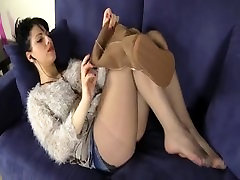 Sexy Pantyhose kabaddi live Stockings girl