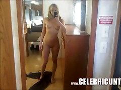 Jennifer Lawrence Naked HD Pussy
