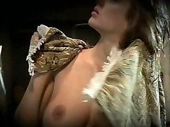 Emma Suarez Totalmente desnuda