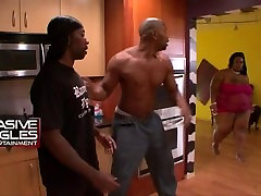 Big Monster Booty SuperstarXXX takes on BBC 720p