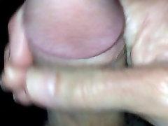 Cum Shot Close-Up