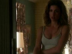 Tania Raymonde Sex Scene in Goliath S01 E06 720p